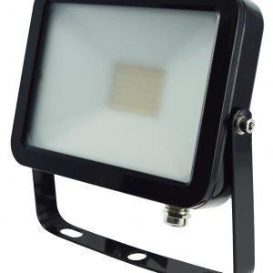 Electrogear Led Valonheitin Musta 20 W 1750 Lm