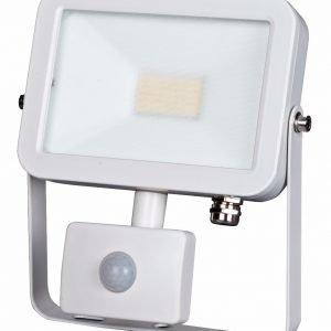 Electrogear Led Valonheitin Pir Valkoinen 20 W