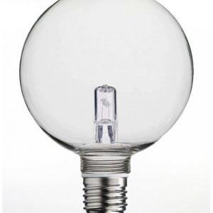 Ellos Edison Glob Hehkulamppu Kirkas 100 Mm