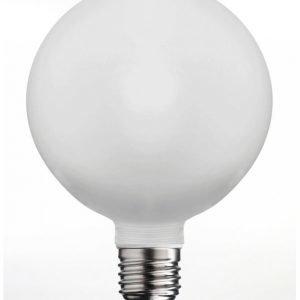 Ellos Edison Glob Opal Hehkulamppu 100 Mm