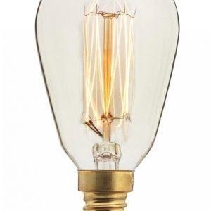 Ellos Edison X Hehkulamppu Hiililanka 53 Mm