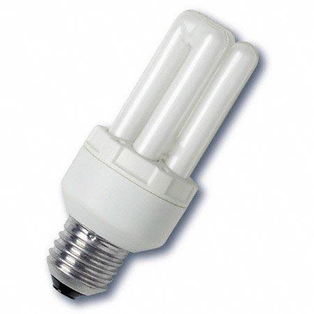 Energiansäästölamppu Osram Dulux LongLife 14W 230V E27