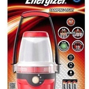 Energizer Camping Lantern +3AA led-lyhty