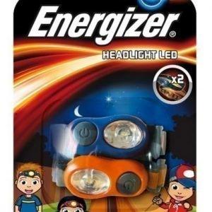Energizer Lasten otsalamppu 2kpl