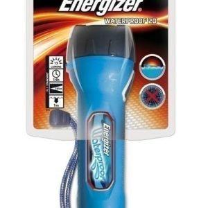 Energizer vedenpitävä 2AA taskulamppu