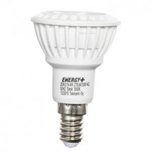 Energy+ Led Lamppu Kohde 4w E14 270lm