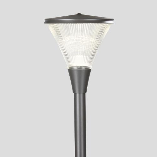 Euli Luxe pylväsvalaisin (LED