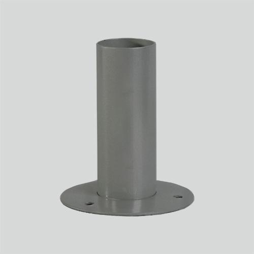 Euli Muurijalka 135 mm (grafiitinharmaa)