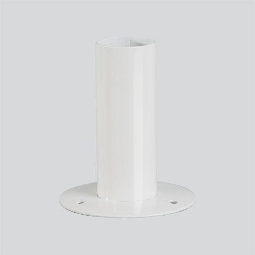 Euli Muurijalka 135 mm (valkoinen)