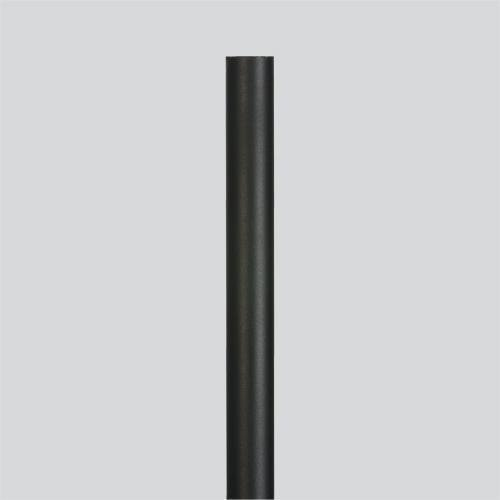Euli Pylväs 1500 mm (musta)