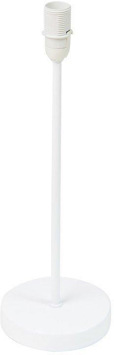 Färg & Form Valaisimen jalka Valkoinen 35 cm