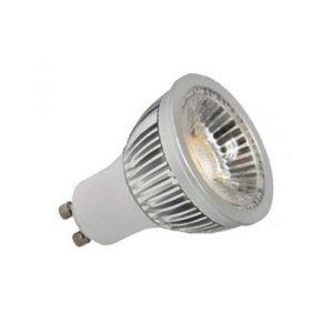 Fabbian Lamppu Led 5w Gu10