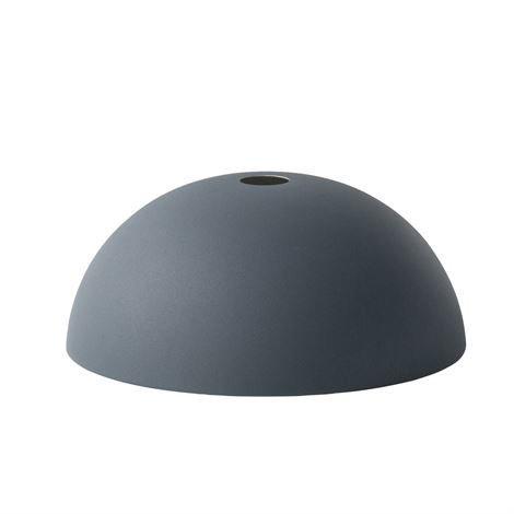 Ferm Living Collect Lampunvarjostin Dome Tummansininen