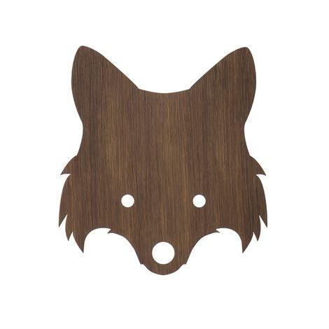 Ferm Living Fox Valaisin Tammi