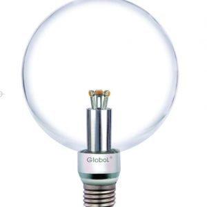 Flos Lamppu Led 3w 2500k F / Taraxacum 88 Væglampe / Loftlampe