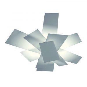 Foscarini Big Bang Kattovalaisin Valkoinen