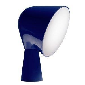 Foscarini Binic Pöytävalaisin Sininen