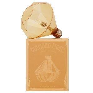 Frama Diamond Lights Hehkulamppu Halogeeni Cognac