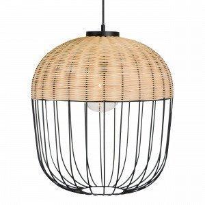 Globen Lighting Allegro Riippuvalaisin Luonnonvalkoinen