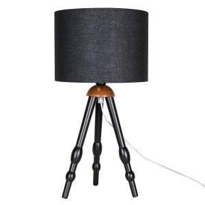 Globen Lighting Anastasia Lattiavalaisin Musta