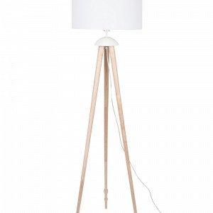 Globen Lighting Anastasia Lattiavalaisin Valkoinen
