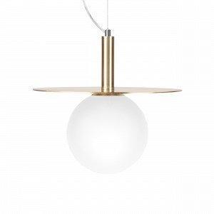 Globen Lighting Art Deco Kattovalaisin