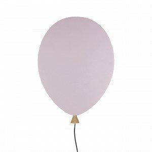 Globen Lighting Balloon Seinävalaisin