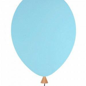 Globen Lighting Balloon Seinävalaisin Sininen