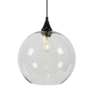 Globen Lighting Bowl Riippuvalaisin Kirkas