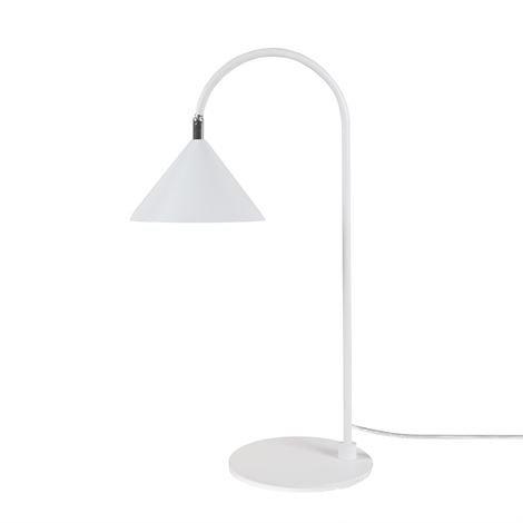 Globen Lighting Bristol Pöytävalaisin Valkoinen