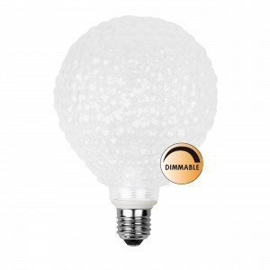 Globen Lighting Bubblig Klar Lamppu