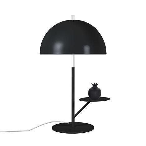 Globen Lighting Butler Pöytävalaisin Musta