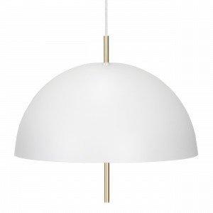 Globen Lighting Butler Riippuvalaisin Valkoinen