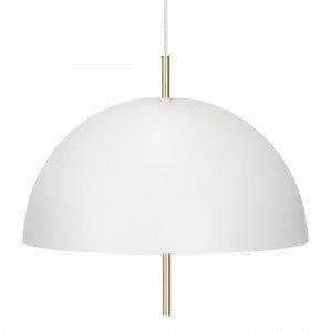 Globen Lighting Butler Xl Riippuvalaisin Valkoinen