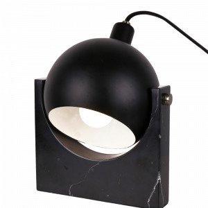 Globen Lighting Century Pöytävalaisin Musta