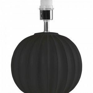 Globen Lighting Core Lampunjalka Musta