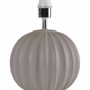 Globen Lighting Core Lampunjalka Myyränruskea