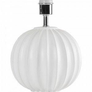 Globen Lighting Core Pöytävalaisin Valkoinen