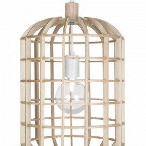Globen Lighting Crib Kattovalaisin Luonnonvärinen