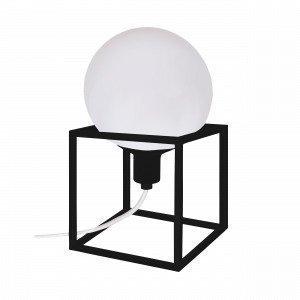Globen Lighting Cube Pöytävalaisin Musta