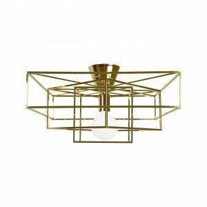 Globen Lighting Cube Plafondi Messinki