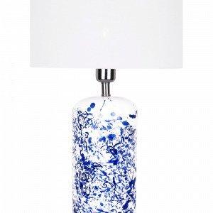 Globen Lighting Dash Xl Pöytävalaisin Valkoinen