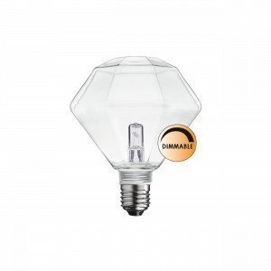 Globen Lighting Diamant Halogeenilamppu Kirkas