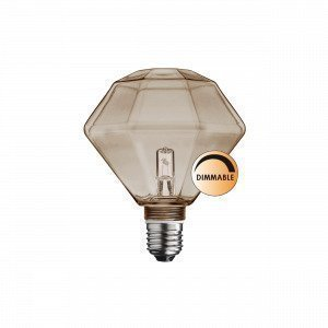 Globen Lighting Diamant Halogeenilamppu Savulasi