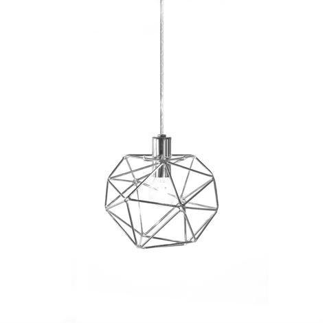 Globen Lighting Diamond Ikkunavalaisin Kromi