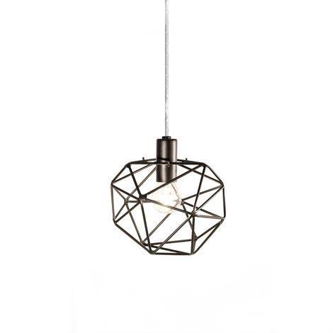 Globen Lighting Diamond Ikkunavalaisin Musta