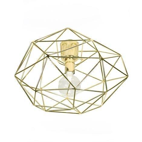 Globen Lighting Diamond Plafondi Messinki