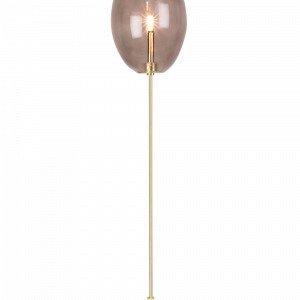 Globen Lighting Drops High Pöytävalaisin Messinkiä