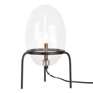 Globen Lighting Drops Pöytävalaisin Musta