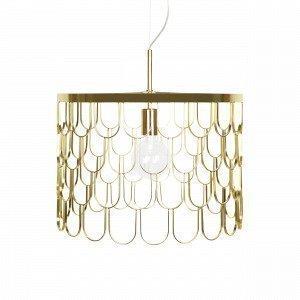Globen Lighting Gatsby Kattovalaisin Messinki